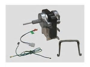Edgewater Parts 12002744 Wp12002744 Evaporator Fan Motor