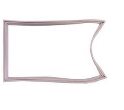 Edgewater Parts 12550111q Door Gasket For Whirlpool