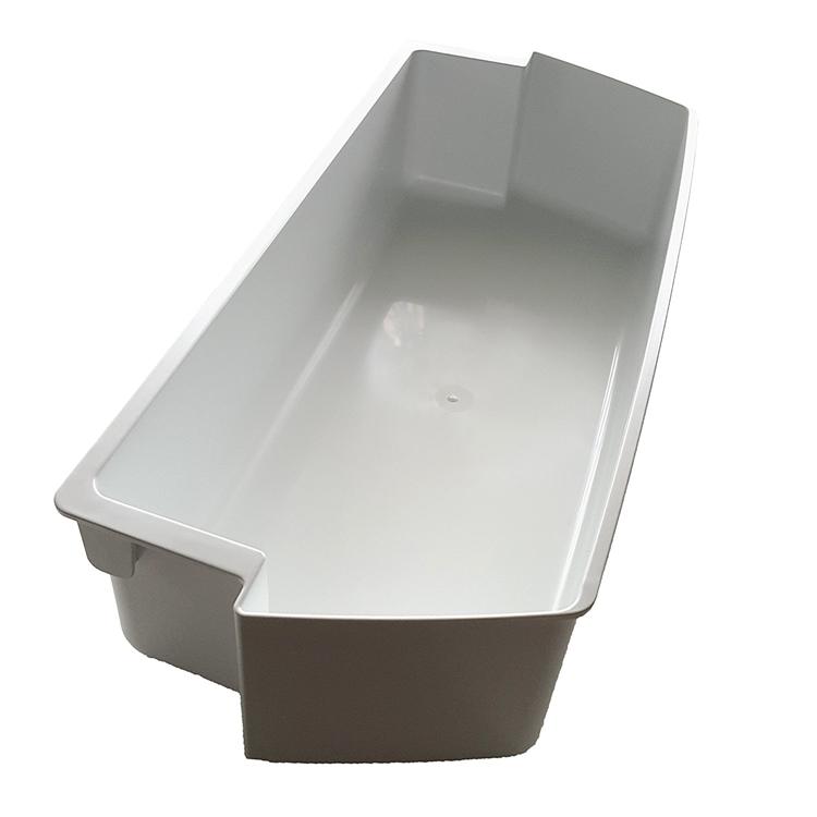 2187172 Door Bin For Whirlpool Refrigerator Fridge Bins