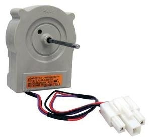 4681jb1027n refrigerator evaporator fan motor lg for Evaporator fan motor troubleshooting
