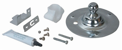 Edgewater Parts 5303281153 Drum Bearing Kit Compatible