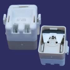 Compressor Start Relay For Whirlpool Refrigerators