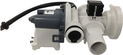 Dc96 01585l Drain Pump For Samsung Washer