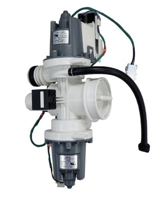 Edgewater Parts Dc97 15974c Washer Pump For Samsung