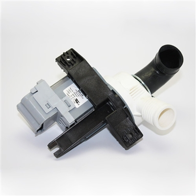 W10536347 wpw10536347 washing machine drain pump for for Whirlpool washer motor price