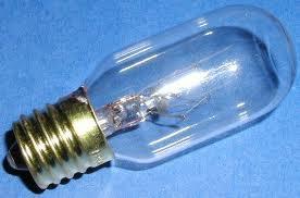 Edgewater Parts Wb36x10223 40w Light Bulb