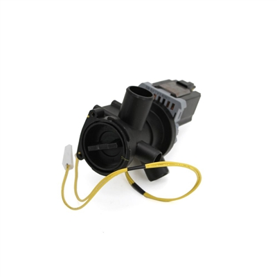 Wh23x10011 drain pump for ge washer for How to test a washer drain pump motor