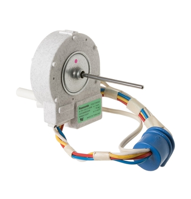 Edgewater Parts Wr60x10307 Evaporator Fan Motor For Ge